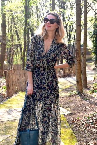 blog mode,paris,grace et mila,karine arabian,comptoir des cotonniers