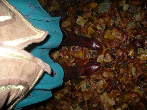 bottes vintage marrons.JPG