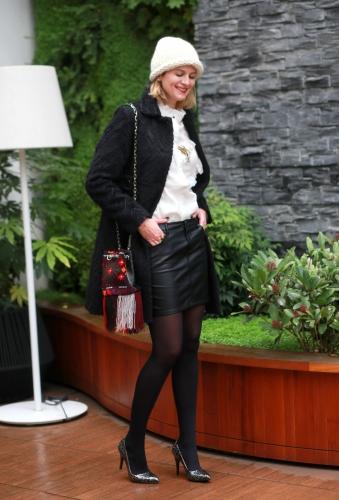rosebud,rosebud bags,garcia jeans,karine arabian,chemins blancs,blog mode