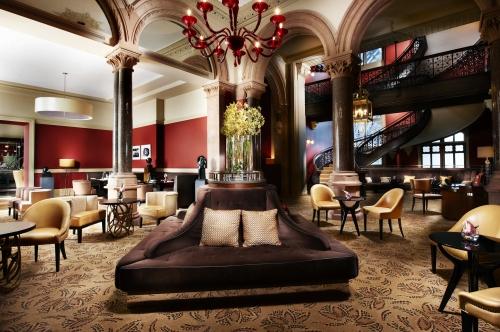 blog voyages,londres,st pancras renaissance hôtel londres,st pancras renaissance hôtel london