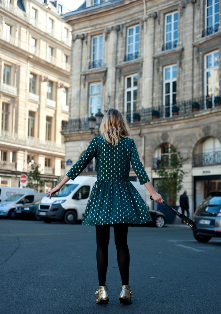 Bande de Biches Les bons plans mode à Paris
