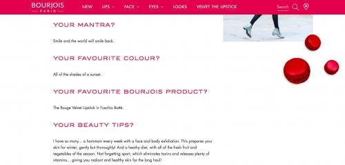 blog beauté,bourjois