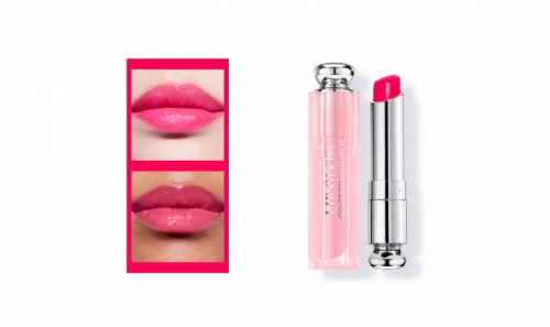 blog beauté,dior lip glow,dior make up