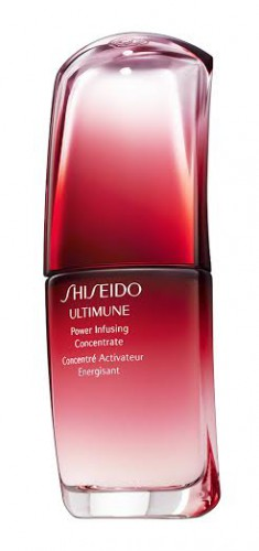 ultimune concentré activateur Énergisant shiseido,shiseido,ultimune shiseido,shiseido ultimune,blog beauté