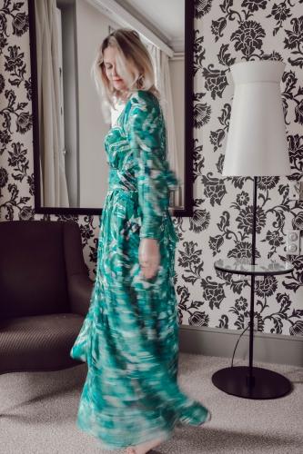 ba&sh,blog mode,robe jasper ba&sh,grand hôtel de cabourg