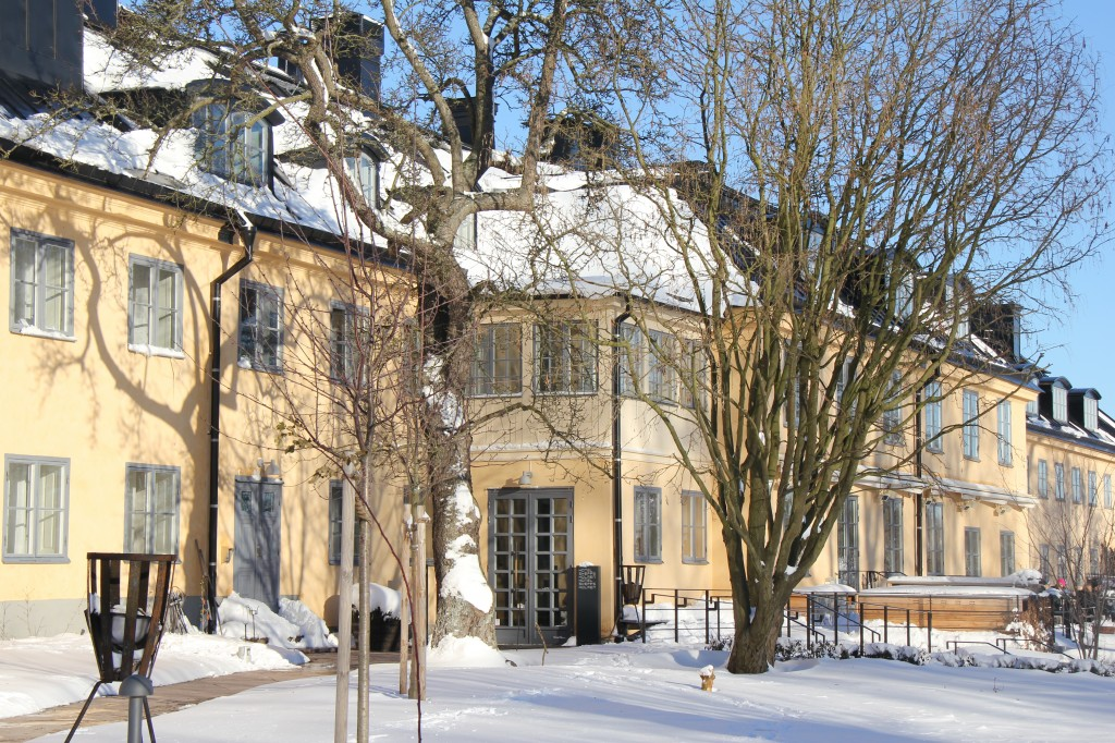 skeppsholmen hotel stockholm les bons plans mode paris. Black Bedroom Furniture Sets. Home Design Ideas