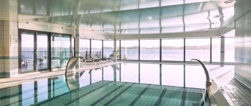 milevista,hôtel avec vue,bretagne,blog voyages,golden tulip valdys resort roscoff