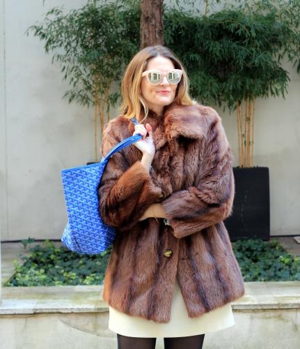 zazen,bronde,blog mode,tom's