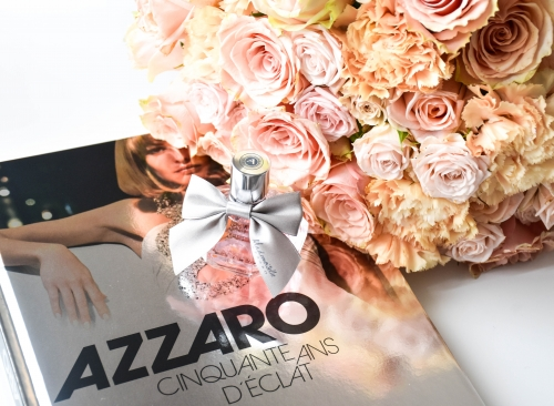 blog beauté,blog mode,mademoiselle azzaro