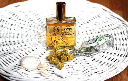 nuxe,blog beauté,rêve de miel,nuxe rêve de miel,bio beauté by nuxe