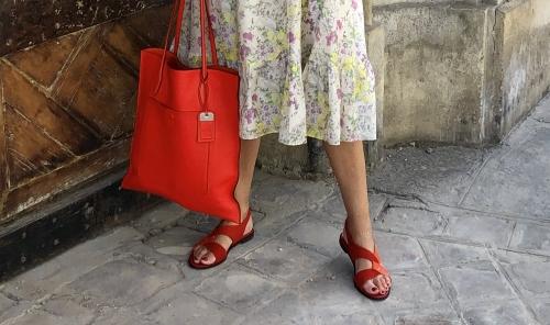 hermès,blog luxe,blog mode,blog bons plans,blog bon plan,manoush,la vallée village,tod's,tod's outlet,jimmy fairly,karine arabian