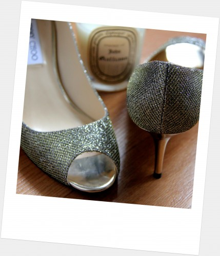 blog mode,jimmy choo,jimmy choo isabel,jimmy choo isabel lame glitter light bronze
