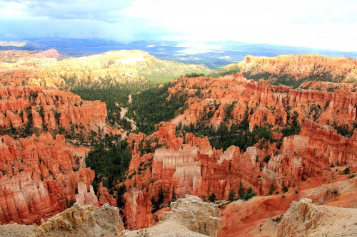blog voyage,road trip usa,bryce canyon,bryce canyon inn