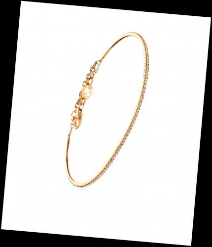 vanessa tugendhaft,mode,blog mode,bijoux,jonc,jonc diamants,bracelet fil de diamants,bracelet fil de diamants vanessa tugendhaft