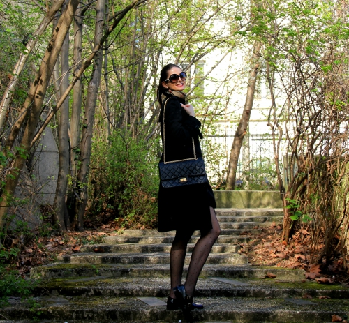 blog mode,chanel,2.55 chanel,heimstone,anne thomas,burberry,yves saint laurent,shiseido,voile élégance shiseido