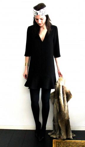 robe orest ba&sh,ba&sh,blog mode,amsterdam