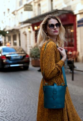 comptoir des cotonniers,isabel marant,vanessa bruno,karine arabian,blog mode,paris