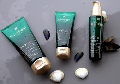 blog beauté,absolue kératine,absolue kératine rené furterer,rené furterer