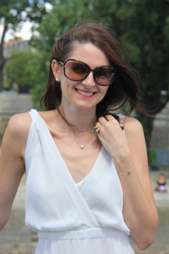 brunch blanc, brunch blanc 2012, paris, shopping, bon plan mode, soldes, iro, pura lopez,
