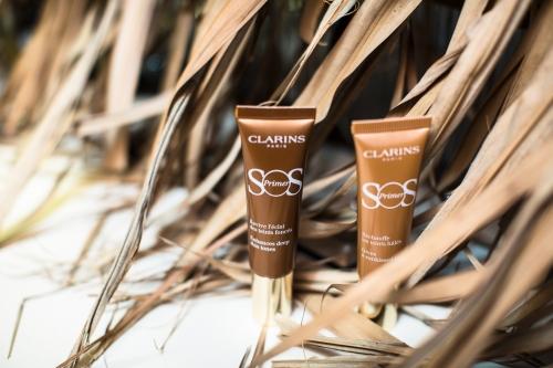 clarins,blog beauté,maquillage clarins,maquillage clarins été 2019