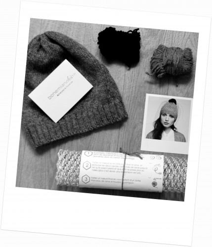 blog mode,bohemian chic,do it yourself,diy,kit bonnet-voilette bohemian chic