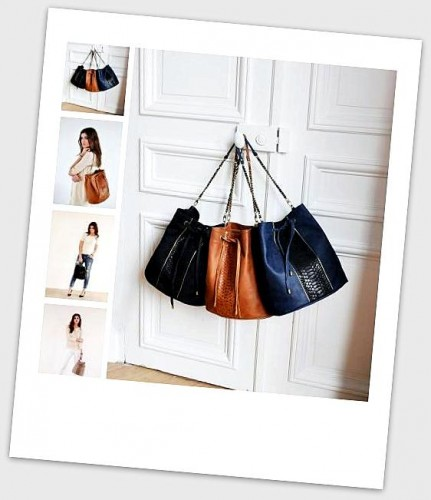 sézane,bourse hope sézane,blog mode,shopping,it bag,morgane sezalory