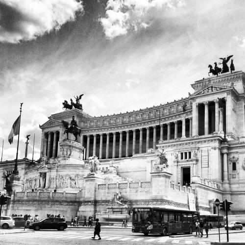 rome,blog voyage