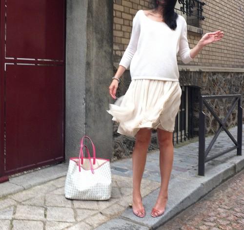 blog mode,shourouk,karine arabian,vanessa tugendhaft,jessica kagan cushman tote bag,jessica kagan cushman,tara jarmon,ba&sh,pull welkom ba&sh,essie,essie cute as a button,céline,bague céline
