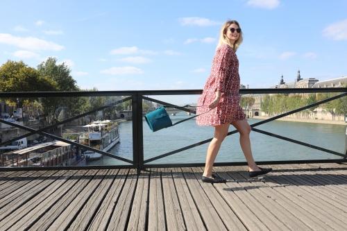 blog mode,karine arabian,stella forest,paris,comptoir des cotonniers