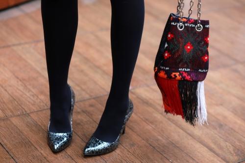 nach bijoux,rosebud bags,garcia jeans,karine arabian,chemins blancs,blog mode