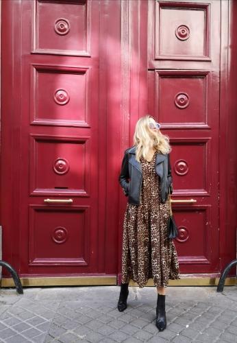blog mode,karine arabian,bande de biches,comptoir des cotonniers