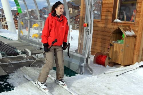 twinner,voyage presse,val thorens,blog mode,blog voyage,ski