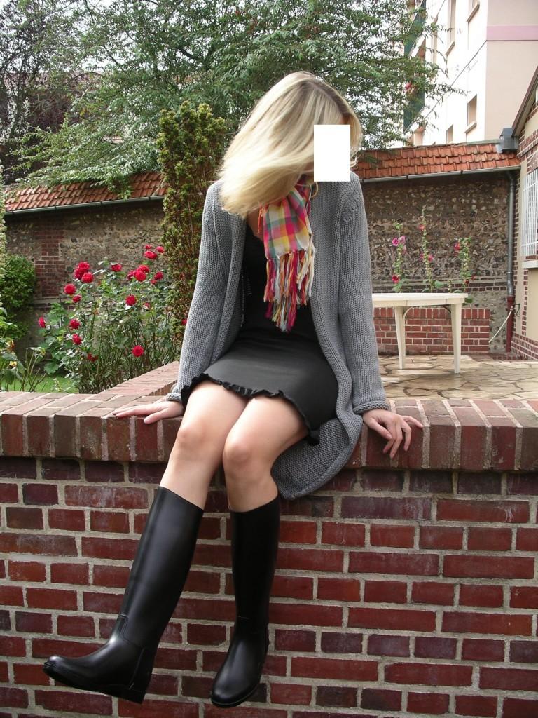 b32d71b0554bc5 femme bottes jupe,femme jupe et botte