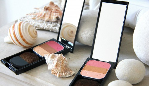 shiseido,blog beauté,réhausseur trio visage shiseido,réhausseur visage trio,maquillage,test nouveautés maquillage
