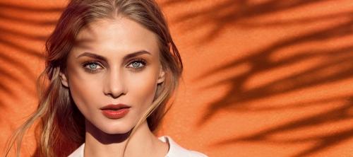 clarins,maquillage clarins,blog beauté,maquilage clarins été 2017
