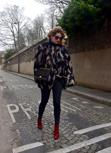 blog mode,helline,paris,karine arabian,jimmy fairly,chanel