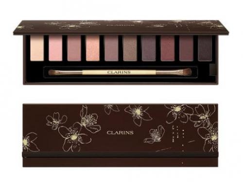blog beauté,clarins,la collection maquillage automne 2016 clarins