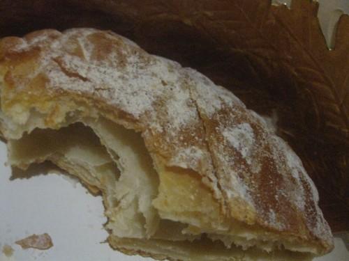 poilâne,galette sacrée à la myrrhe et à l'encens,galette sacrée à la myrrhe et à l'encens poilâne,paris,food,meilleure galette des rois paris,galette des rois,meilleure boulangerie paris,michèle gay