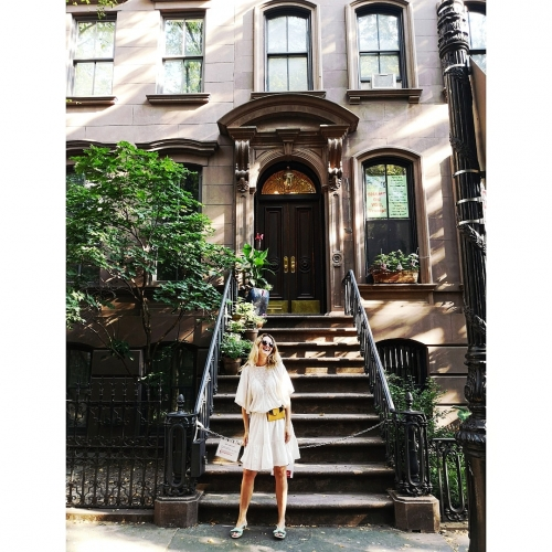 blog mode,blog voyages,new york