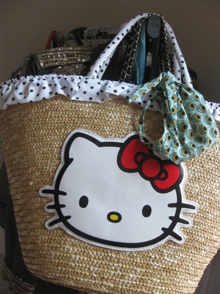 ff6ade6e86 Bon plan Hello Kitty by Victoria Casal Couture chez Espace Catherine ...