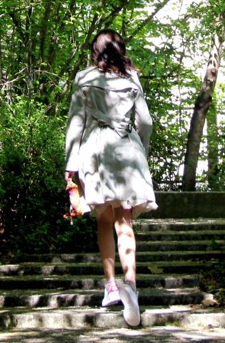 blog mode,kensington burberry,trench kensington burberry,stan smith,stan smith adidas,stan smith pink,adidas,tara jarmon,my lovely socks,ba&sh,yves saint laurent sunglasses,antik batik