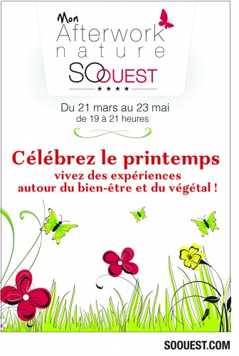 alain passard,so ouest,shopping,dîner alain passard so ouest,mon afterwork nature so ouest
