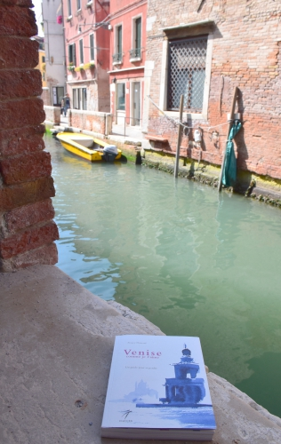 blog voyages,venise,interhome