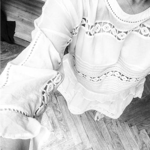 blog mode,magali pascal,bandana h&m,the kooples,ruyjee