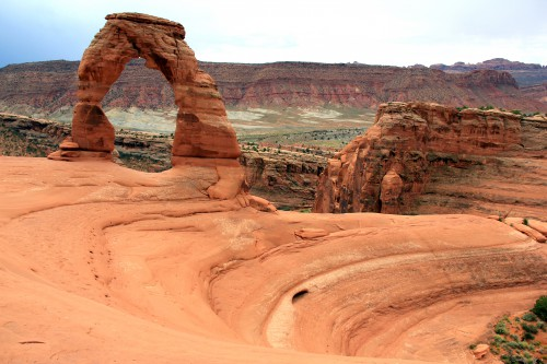 road trip usa,blog voyage,usa,arches national park,the three gossips at arches national park,delicate arch,landscape arch