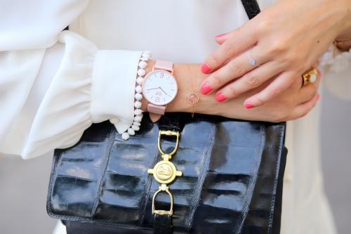 paris,blog mode,philosophy di lorenzo serafini,céline,sac céline vintage,ice watch,paola zovar