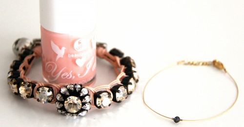 shourouk,bracelet shourouk,blog mode,bijoux mode,mini diams,minidiam