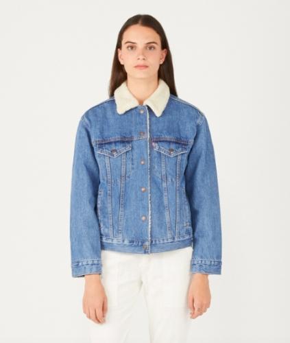 asos,asos design,blog mode,paris,vestes en jean,vestes en jean fourrées