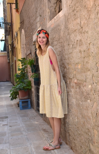 emilie renard,blog mode,dress kate émilie renard,k jacques st tropez,vanessa bruno,zara