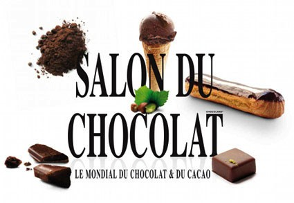salon du chocolat, salon du chocolat paris, salon du chocolat paris 2012, invitations salon du chocolat